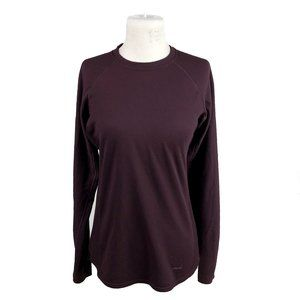 Patagonia Capilene Large Long Sleeve Common Thread